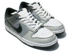 Nike Dunks...