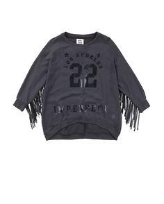 IMPERFECT SWEATSHIRT #sweatshirt #imperfect #fallwinter14 #collection #supercool #losangeles #lifeisimperfect