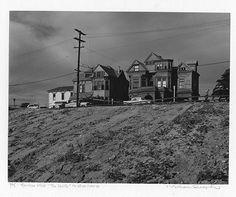 Bunker Hill, 'The Castle', 1965   Photo: William Reagh.
