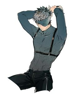 Obito uchiha sexy boy