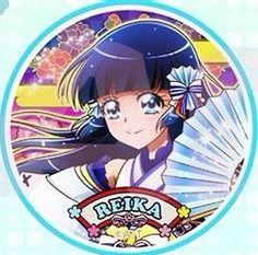 Glitter Force, Pretty Cure, Pretty Girls, The Cure, Artwork, Boom Boom, Anime, Character, Idol