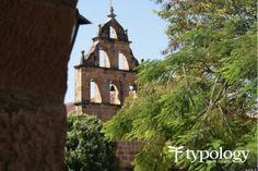 Guanentá, patrimonio arqueológico y antropológico de Colombia. Ubicado en el departamento de Santander.