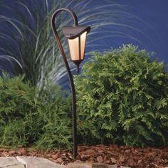Kichler Lafayette Low Voltage Landscape Path Light - #11037 | LampsPlus.com