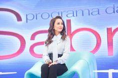 """Com música de abertura de Arnaldo Antunes, """"Programa da Sabrina"""" estreiou  com uma Japa mais contida   Em Off -Janaina Nunes & Debora Maria I Yahoo TV"""