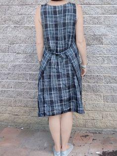 Klei: Apron Dress