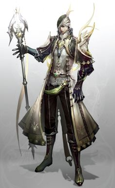 New aion concept artist identified thanks to bashful-critter! Pencil1203 on CGHUB. He did the art for a lot of the 2.0 gear, as well as some of the anuhart gear and the pink female bard art (not...