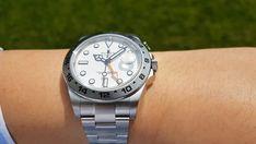 Rolex Explorer Ii, Watches, Bracelet Watch, Bracelets, Accessories, Wristwatches, Clocks, Bracelet, Arm Bracelets