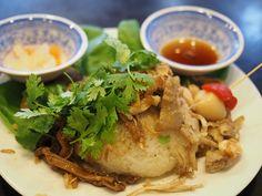 """マニアックな""""ベトナムおこわ""""はいかが? 高円寺「ツバメおこわ」の美味しくて優しいひととき。 - メシ通"""