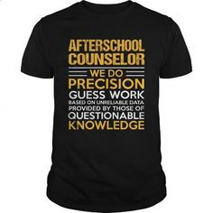 AFTERSCHOOL-COUNSELOR #style #clothing. MORE INFO => https://www.sunfrog.com/LifeStyle/AFTERSCHOOL-COUNSELOR-117384403-Black-Guys.html?id=60505