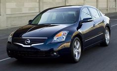 The 2008 Nissan Altima Review: Specs, Price & Pictures - http://whatmycarworth.com/the-2008-nissan-altima-review-specs-price-pictures/
