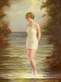 Adelaide Hiebel (1886 – 1968)