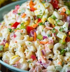 Summer Salad Recipes- 15 of the best easy summer salads Take a look at these yummy Summer Salad Recipes. 15 of the best easy summer salads for you to try this summer. Summer salads are light and tasty. Try one of these summer salads for Mother's day! Pasta Salad For Kids, Salads For Kids, Easy Summer Salads, Easy Pasta Salad, Summer Salad Recipes, Salad Recipes For Dinner, Easy Salad Recipes, Side Dish Recipes, Healthy Recipes