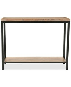 Rayder Console Table, Direct Ships for just $9.95
