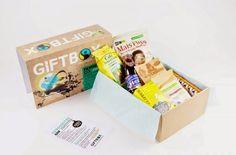 Win een box vol Fairtrade producten!