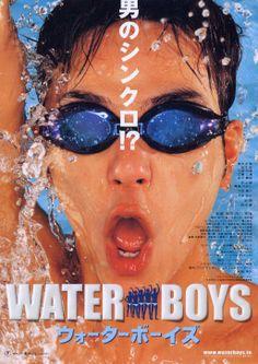 『ウォーターボーイズ』(WATER BOYS)は、 2001年に公開された日本映画、および2003年から2005年にフジテレビ系で放送されたテレビドラマである。