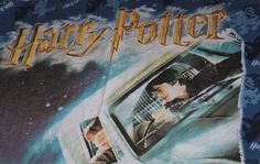 Harry Potter Single Duvet Cover and Pillowcase Set Fabric for Upcycling and Crafting by AtticBazaar on Etsy Ford Anglia, Harry Potter Images, Single Duvet Cover, Duvet Sets, Science Fiction, Purses And Bags, Duvet Covers, Pillow Cases, Crafting