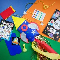 Need something to keep the kids entertains now that its school holidays? Then why not grab yourself a FREE craft box for the kids. The first box is free and they're not charging postage either. After your first trial box all future boxes are charged at £5.95 plus 89p postage. If you...