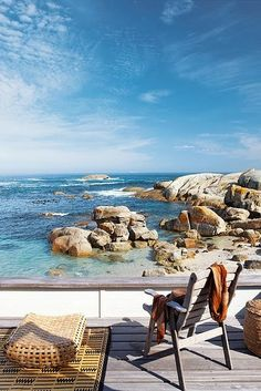 Beach Bungalow in Cape Town, South Africa