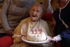 Rođena u 19. veku: Preminula najstarija osoba na svetu! FOTO