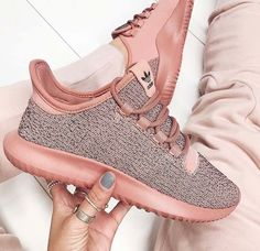 Rose. Gold. Adidas. My point exactly