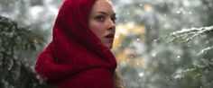 Image result for red riding hood film