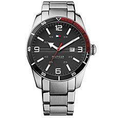 e39f507e26b Relógio Tommy Hilfiger Masculino Aço  lt  lt  R  27500 em 5 vezes  gt