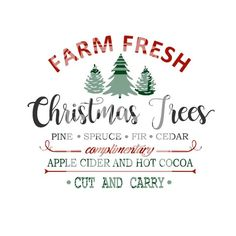 Check out our svg files for cricut christmas selection for the very best in unique or custom, handmade pieces from our shops. Fresh Christmas Trees, Merry Christmas, Christmas Tree Farm, Christmas Shirts, White Christmas, Christmas Holidays, Christmas Decorations, Christmas Ornaments, Christmas Shopping