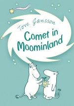 Book Cover:  Comet In Moominland