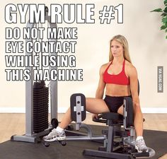 A very important Protip for those signing up for Gyms for the Summer season.