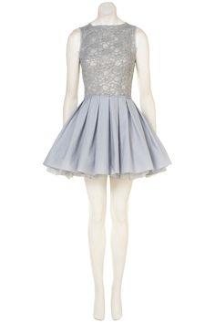 ella-mayrose:  i need this dress