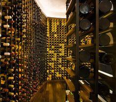 Vino Vault Wine Fridge