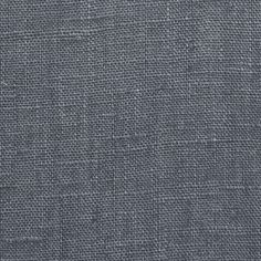 100 Linen Fabric by The Yard Dark Gray   eBay