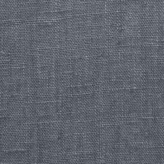 100 Linen Fabric by The Yard Dark Gray | eBay