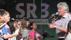 """#Leben #ist #mehr   #mit #Rolf Zuckowski #und #dem 5 #er #Chor  #Schule #Neue Sandrennbahn  #Homburg  #Saarland #Aufnahme #waehrend #der LIVE-Rundfunksendung """" Musikbuehne #Saar """": """" #Unser #Konzert #fuer #und #mit #Rolf Zuckowski """", #am 18.06.2017, #im #grossen Sendesaal #des #Saarlaendischen Rundfunks, #Saarbruecken.  #Es singt #der """"5-er Chor"""" #der #Gemeinschaftsschule """" #Neue Sandrennbahn """" #in Homburg/Saar #unter #der Leitung #von #Frau Britta Baschab-Krupp, #zusammen #m"""