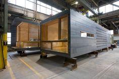 Prefab.ARQuitetura modular | www.prefab.arq.br
