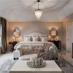 Incredibly cozy master bedroom ideas 43