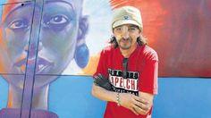 Lazoo, la ciencia dentro del arte callejero. May 14, 2014 Peruvian Art, Baseball Cards, Sports, Street Art, Walls, Science, Hs Sports, Sport
