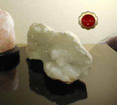 Large Clear Quartz Cluster Natural Quartz Geode Raw Clear
