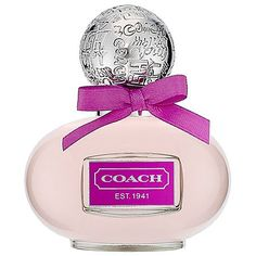 TOPSELLER! Coach Poppy Flower Eau De Parfum Spray (Unboxed) $21.37