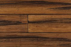 BuildDirect: Bamboo Flooring Barn Plank Strand Woven Bamboo Flooring   Distressed Gibson Hand Brushed Black
