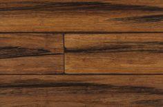 BuildDirect: Bamboo Flooring Barn Plank Strand Woven Bamboo Flooring   Distressed Gibson Hand Brushed Black