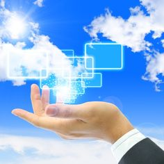 Small Businesses Look Larger in the Cloud