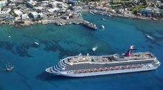 Cruise ports of call: Caribbean for beach lovers