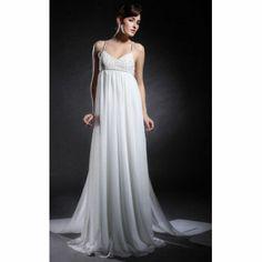 Chiffon Elastic Woven Satin Sheath/ Column Sweep/ Brush Evening Dress inspired by Taylor Swift
