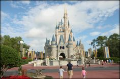 Tips & Tricks for Navigating Disney on a Budget!  Link to Menu's at all WDW Restaurants