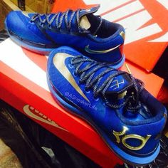 Nike Zoom Kd V Shoes