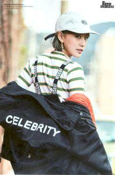 Girl Crushes, Baseball Hats, Celebrities, Girls, Fashion, Baseball Caps, Toddler Girls, Moda, Celebs