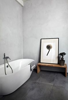 With some easy and simple house interior design ideas you can design and decorate your home in a more stylish and elegant manner. There are plenty of easy and simple house interior design ideas which you can incorporate into any room of your house. Simple House Interior Design, Bathroom Interior Design, House Design, Bad Inspiration, Bathroom Inspiration, Bathroom Ideas, Bathroom Inspo, Bathroom Designs, Contemporary Bathrooms