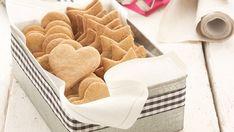 Μπισκότα λεμονιού Biscuits, Snack Recipes, Snacks, Chips, Sweets, Sugar, Cookies, Desserts, Food