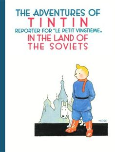 In 1929, The Adventures of Tintin, one of the most popular comic books, is first published in Belgium.